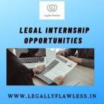 Internship Opportunity under Binoy Viswam (MEMBER OF PARLIAMENT): Apply by 22nd June
